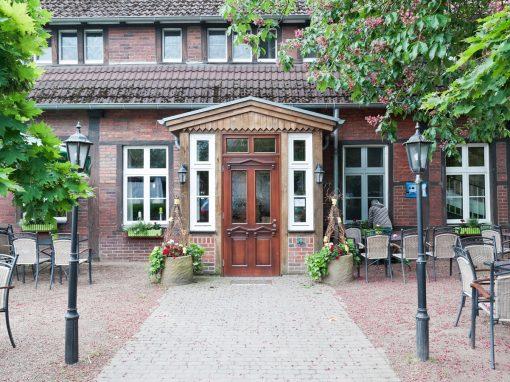 1412 Umbau Restaurant