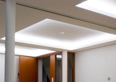 0901 Umbau Seniorenheim